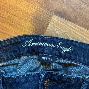 American Eagle Outfitters Jeans - American Eagle straight jeans